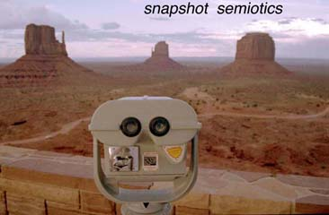 Monument Valley Snapshot Semiotics Icon