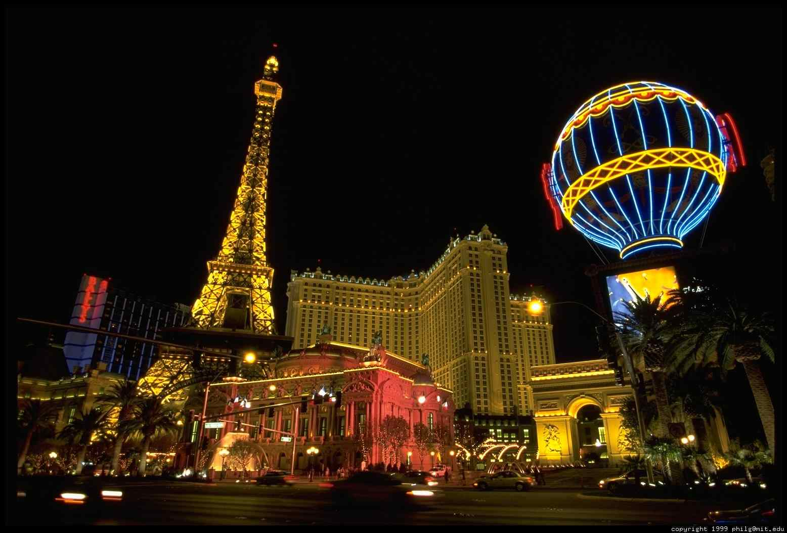 Travel Time From Las Vagas To Disney World