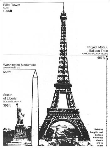 what does it mean to eiffel tower someone