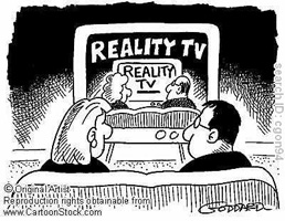 the effects of reality television on the psychological profiles of the viewers Obesity prevention source  priming effects of television food advertising on eating behavior health  et al profiles of sedentary behavior in children.