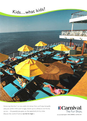 carnival cruise lines case analysis Carnival cruise lines hospitality miami, florida 33,500 employees cruise line simplifies collaboration, improves guest experience customer case study © 2010 cisco and/or its affiliates.