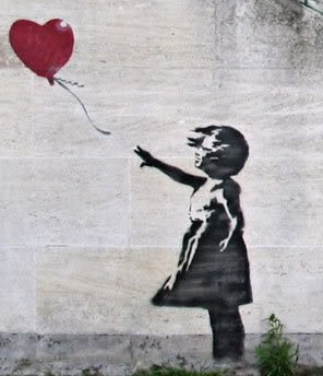 Banksy: Graffiti is Art