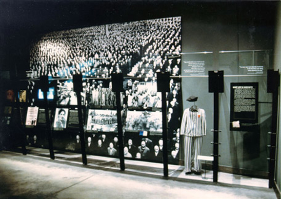 Holocaust Museum Houston An Experience Of Multiple