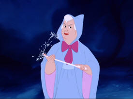 A Proactive Fairy Godmother
