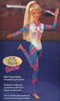 """barbie cultural icon The world another barbie is sold"""" (schor, 2004, p 22), with increasingly younger girls being targeted barbie's body proportions, as a cultural icon of female beauty."""